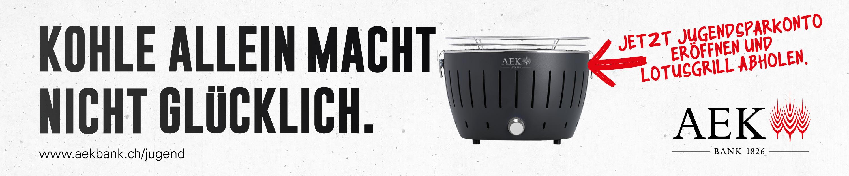 AEK Bank_Jugend-Kampagne
