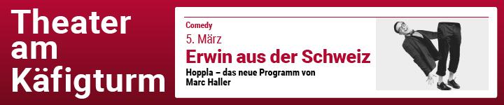 TAK Erwin aus der Schweiz 2020