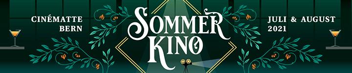 Cinematte Sommerkino 2021