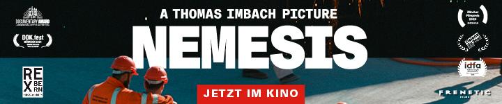 Kino Rex Bern 2021 - Nemesis